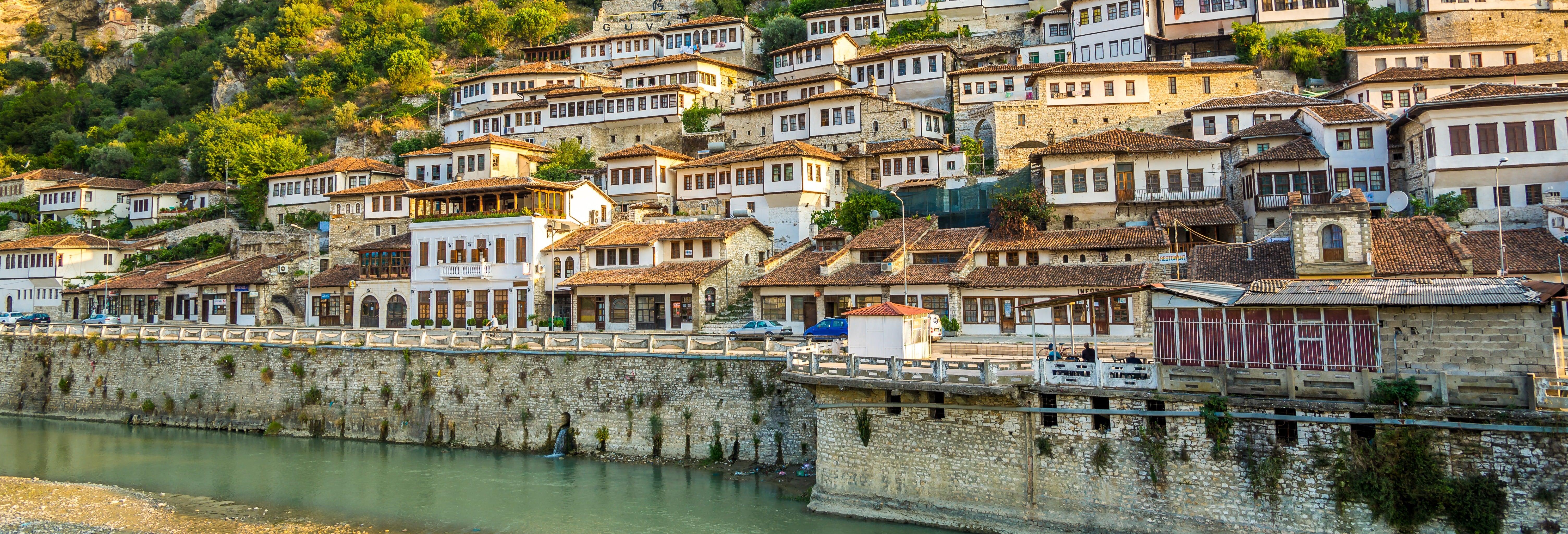 Free tour di Berat