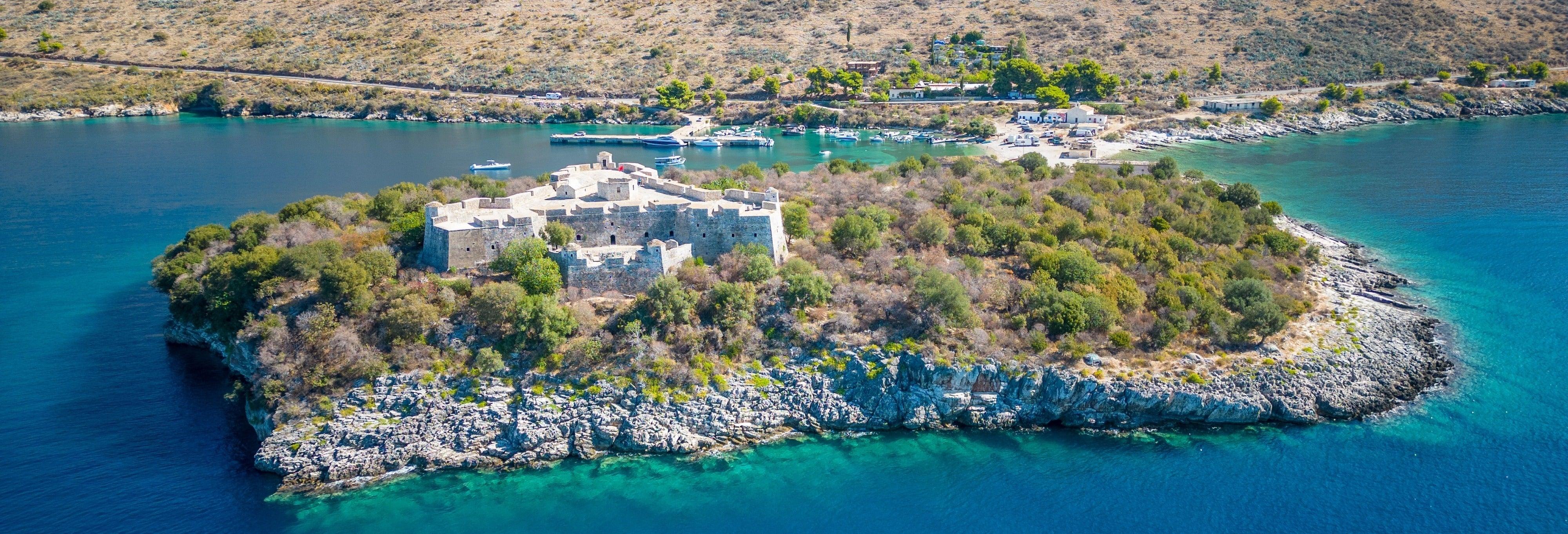 Tour por la Riviera albanesa