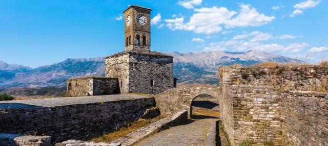 Circuito di 5 giorni in Albania