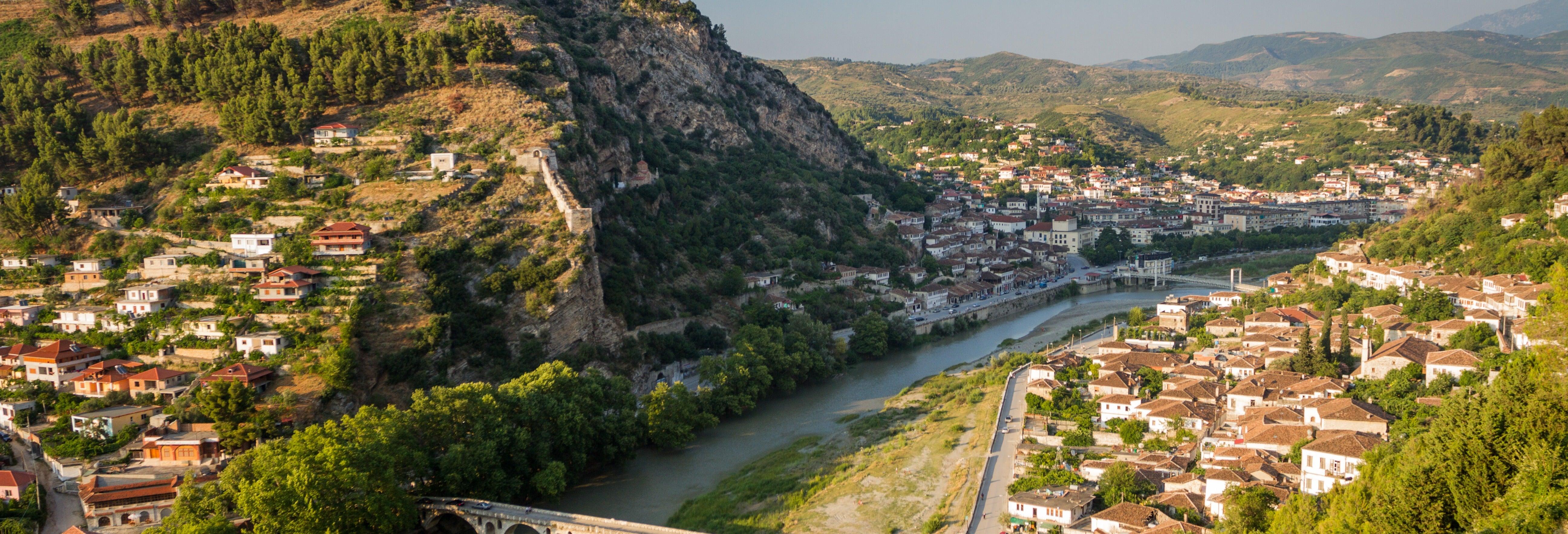 Excursión a Berat