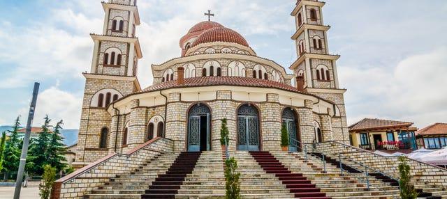 Excursión a Korca
