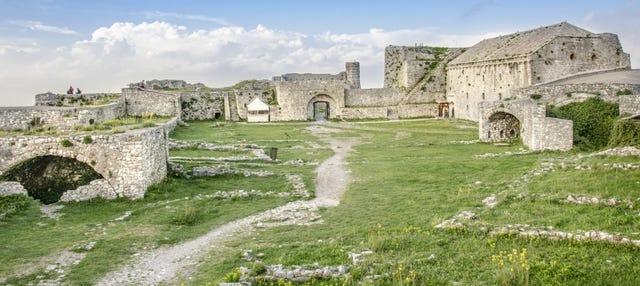 Excursión a Shkodra