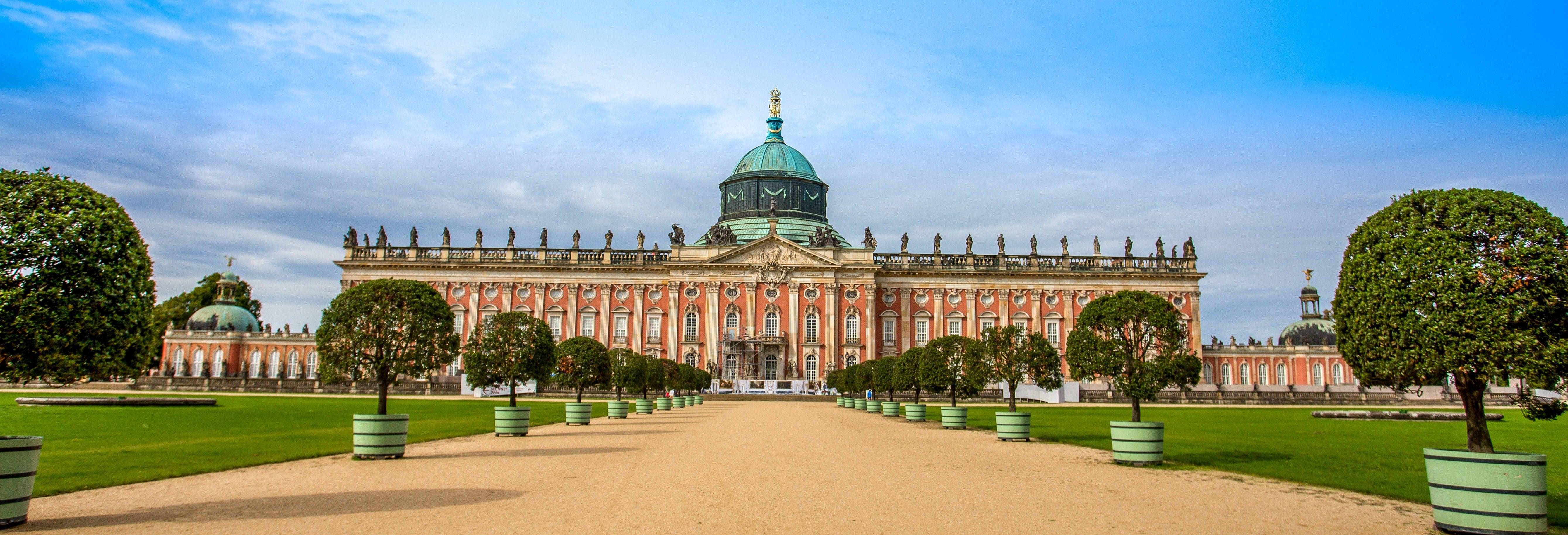 Excursão privada saindo de Berlim