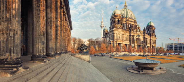 Free tour di Berlino
