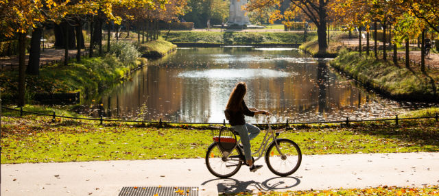 Free tour en bicicleta por Berlín ¡Gratis!