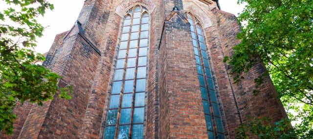 Free tour dei misteri e delle leggende di Berlino