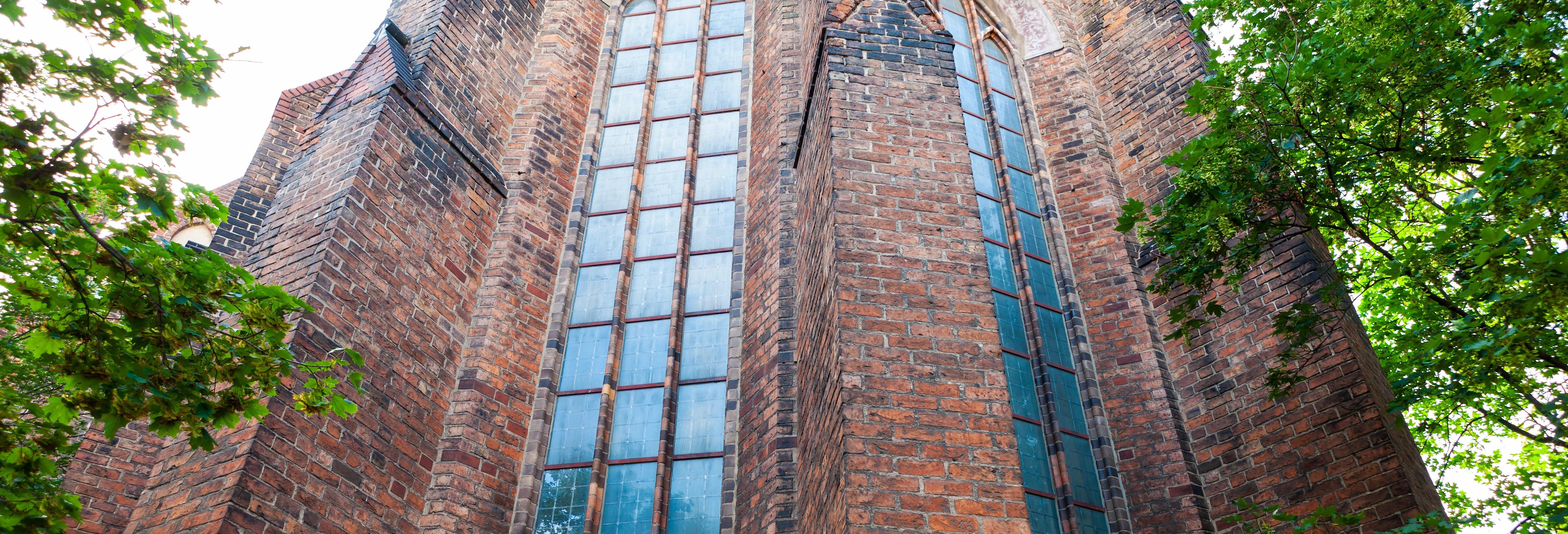 Free tour dos mistérios e lendas de Berlim. Grátis!