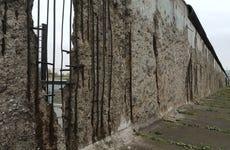 Free tour del Muro de Berlín y la Guerra Fría ¡Gratis!