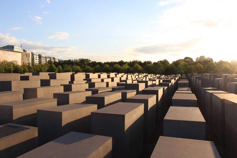 Paseo histórico por el Berlín del nazismo - Civitatis.com