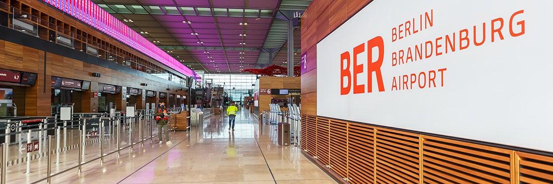 Aeroporto di Berlino-Brandeburgo