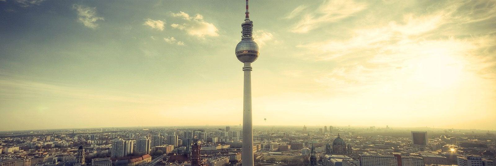 Guía turística de Berlim