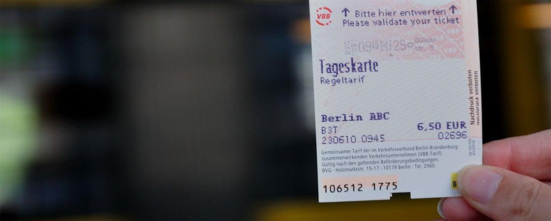 Cómo ahorrar en Berlín