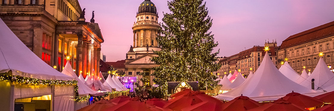 Public Holidays in Berlin