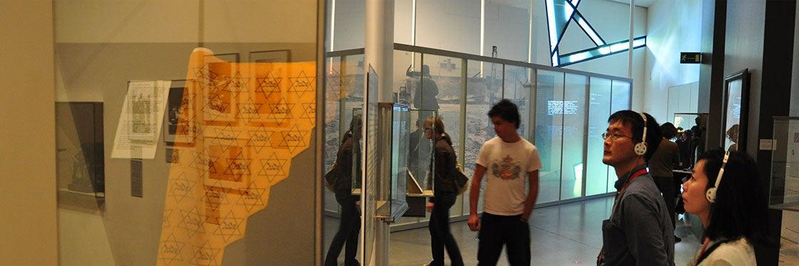 Museu Judeu de Berlim