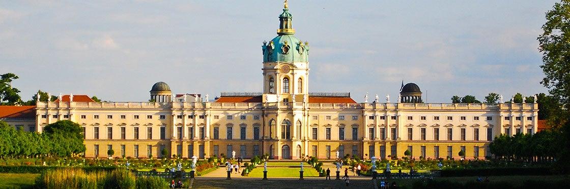 Palazzo Charlottenburg