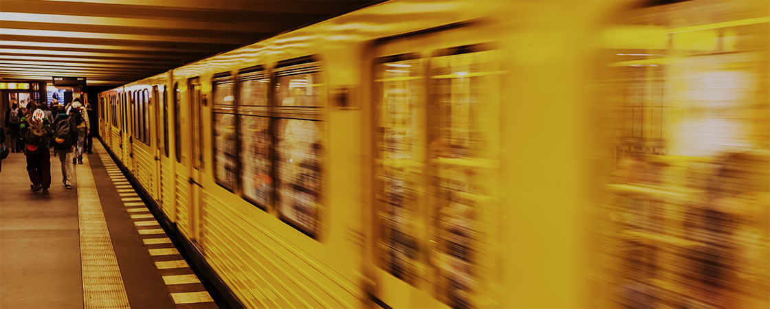 Transporte em Berlim