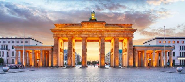 Tour completo de Berlim