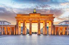 Tour de Berlín al completo