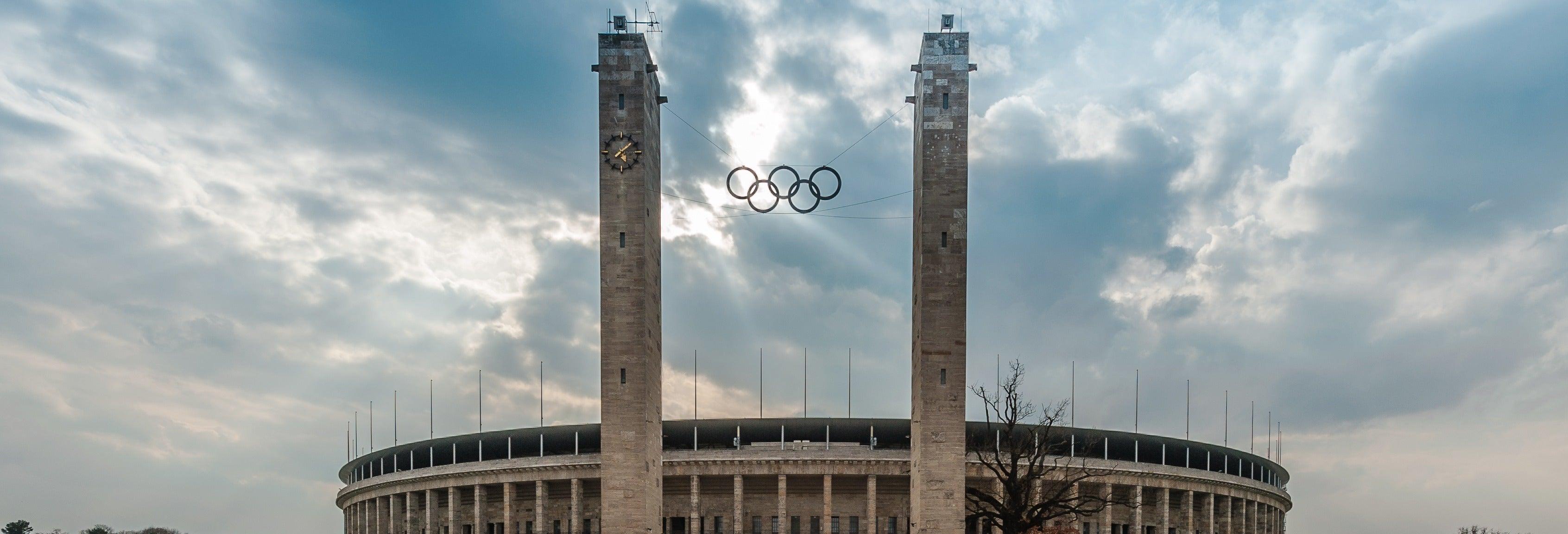 Tour por el Estadio Olímpico de Berlín y el barrio bávaro