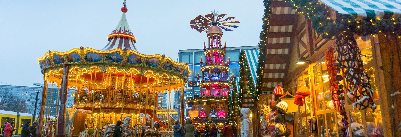 Tour navideño por Berlín