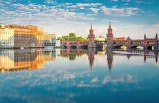 Tour privado por Berlín con guía en español