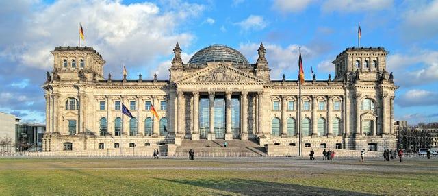 Paseo histórico por el Berlín del nazismo
