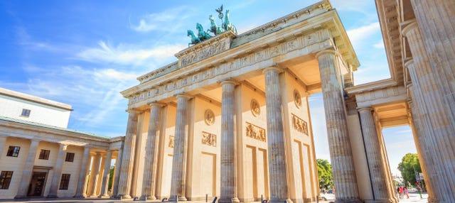Visita guidata del centro storico di Berlino