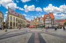 Free tour por Bremen