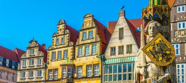 Bremen Private Tour