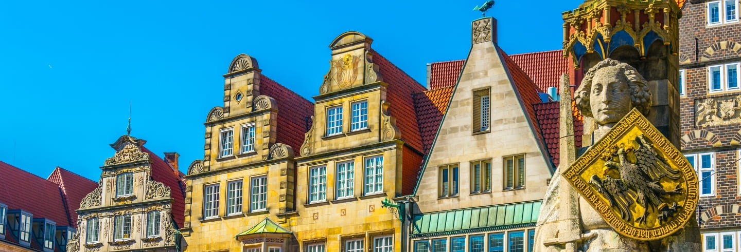 Tour privado por Bremen con guía en español