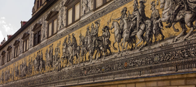 Dresden Museum Card
