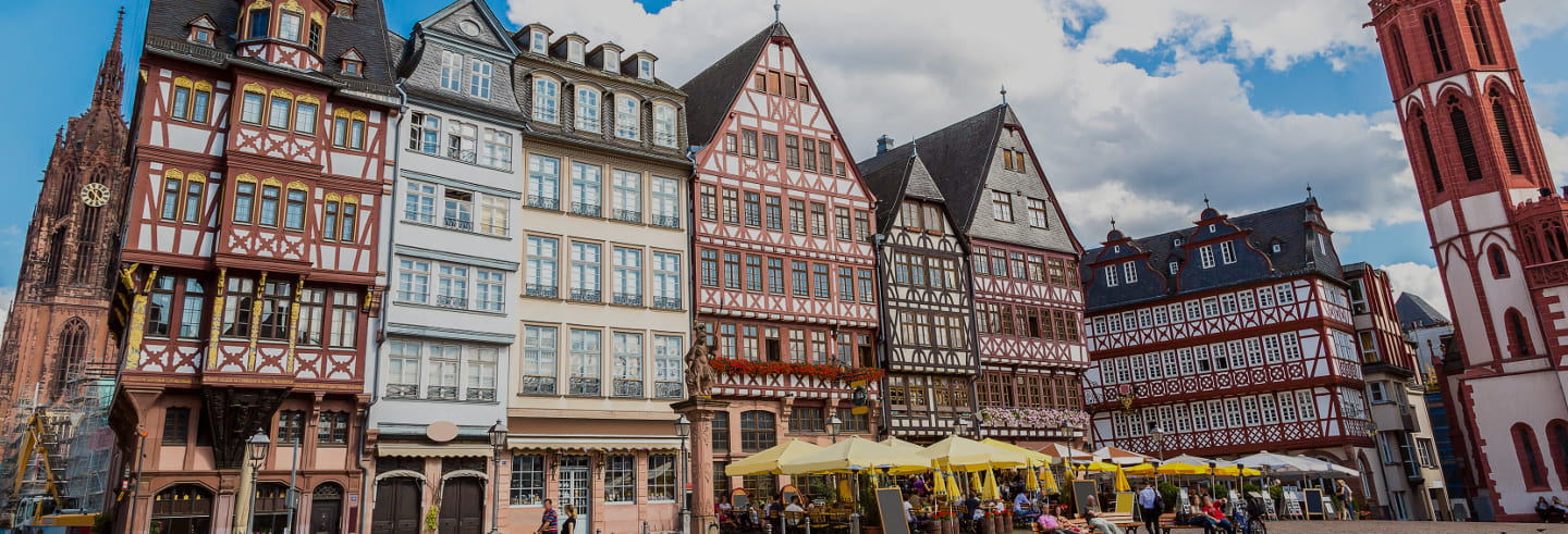 Free tour por Frankfurt