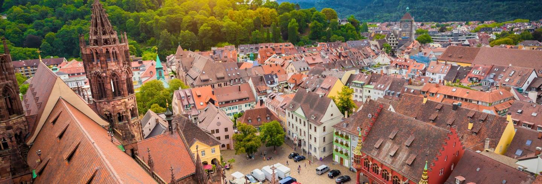 Friburgo em Brisgóvia