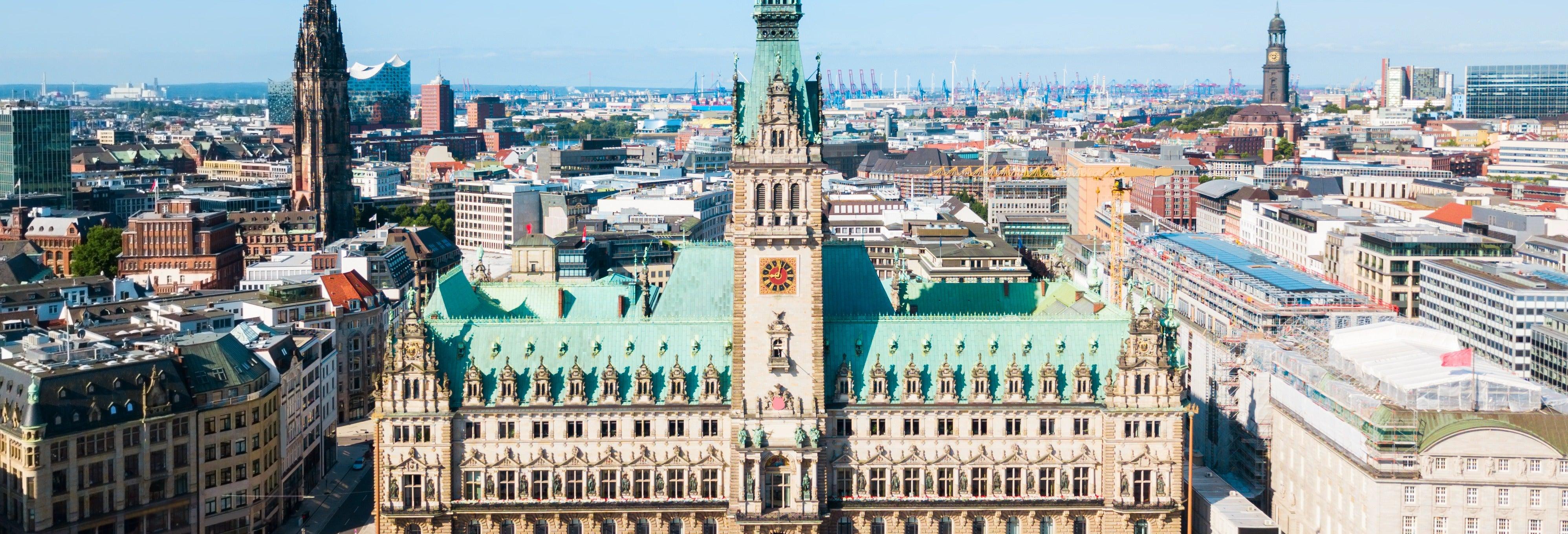 Free tour por Hamburgo