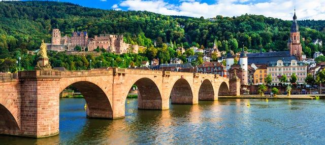 Free tour por Heidelberg
