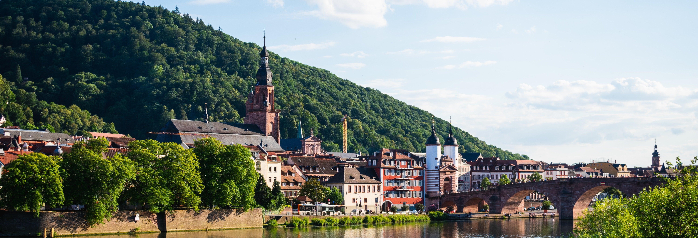 Private Tour of Heidelberg