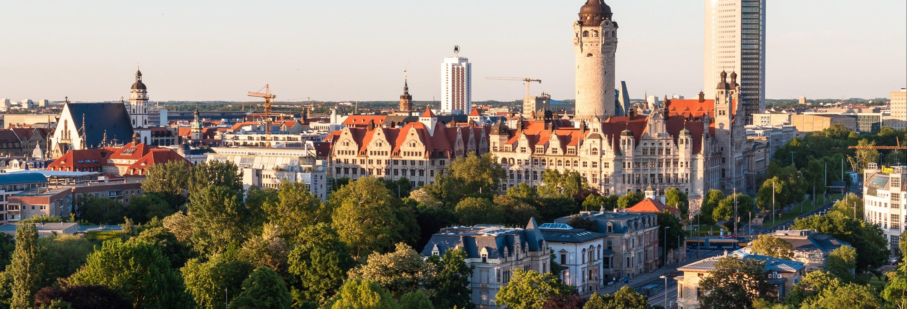 Free tour por Leipzig ¡Gratis!