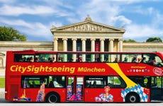 Bus touristique de Munich