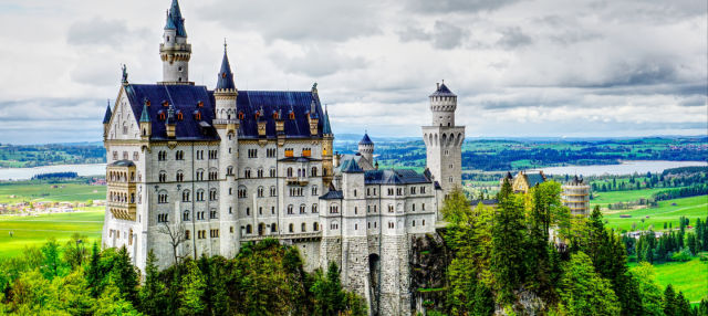 Excursión privada desde Múnich