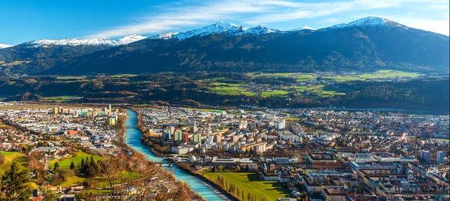 Excursión al Tirol e Innsbruck