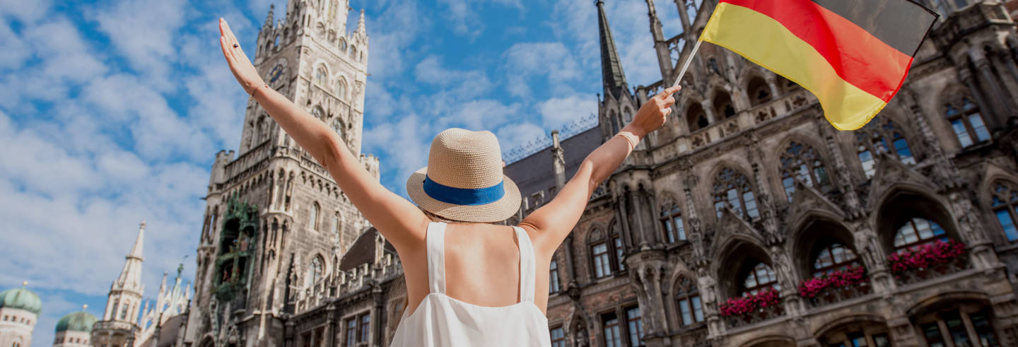 Free Walking Tour of Munich