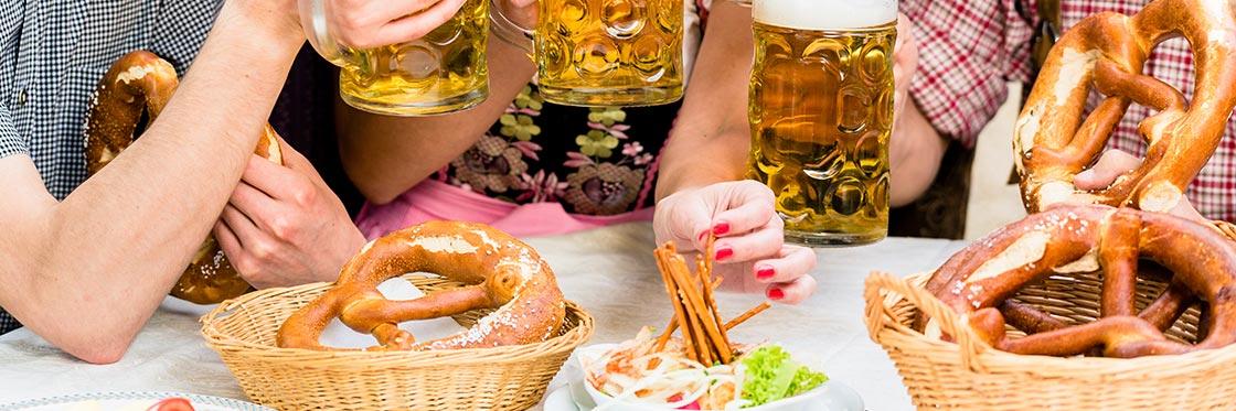 Dónde comer en Múnich