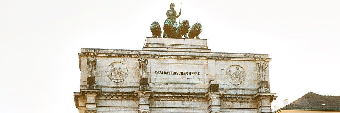 Storia di Monaco di Baviera