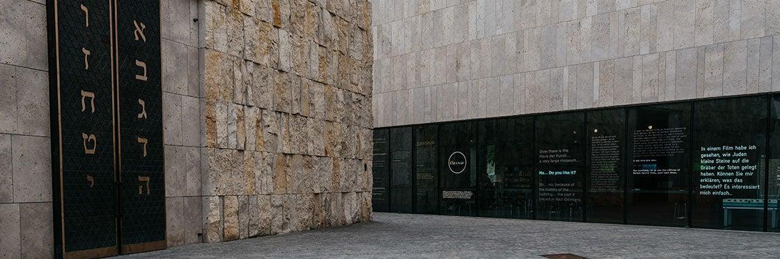 Musée juif de Munich