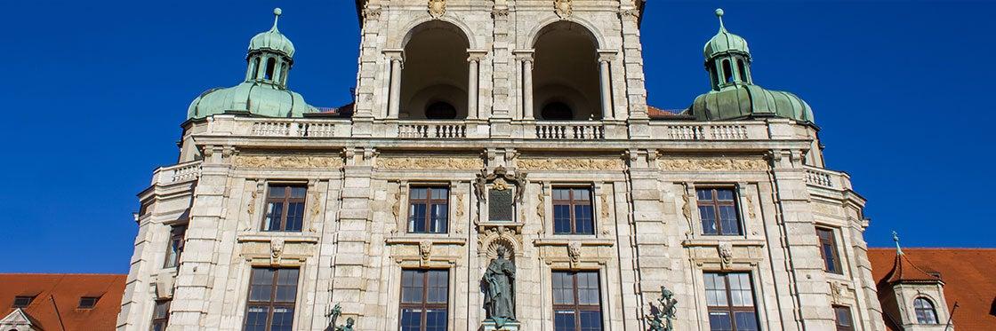 Museo Nazionale Bavarese