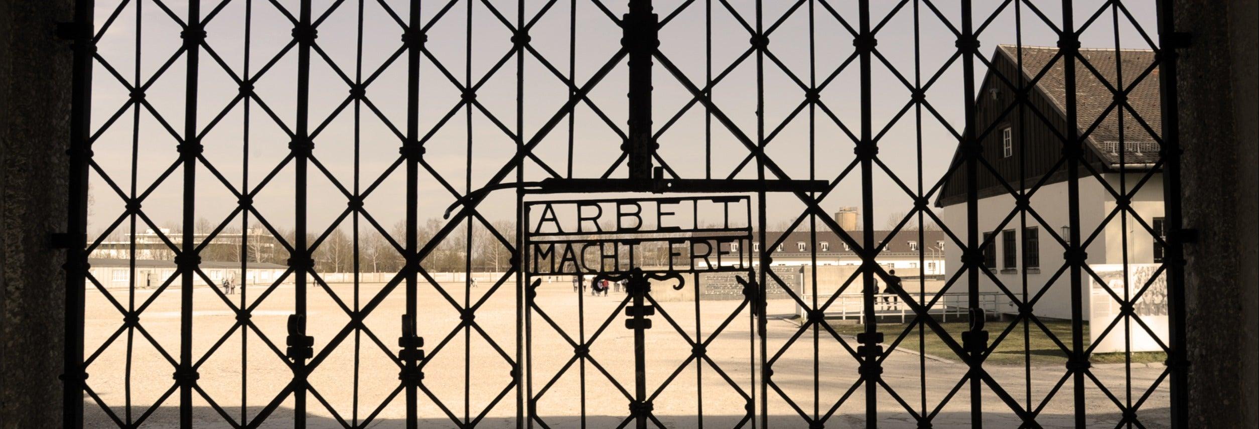 Tour do Terceiro Reich + Campo de concentração de Dachau