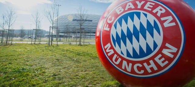 Tour del estadio Allianz Arena