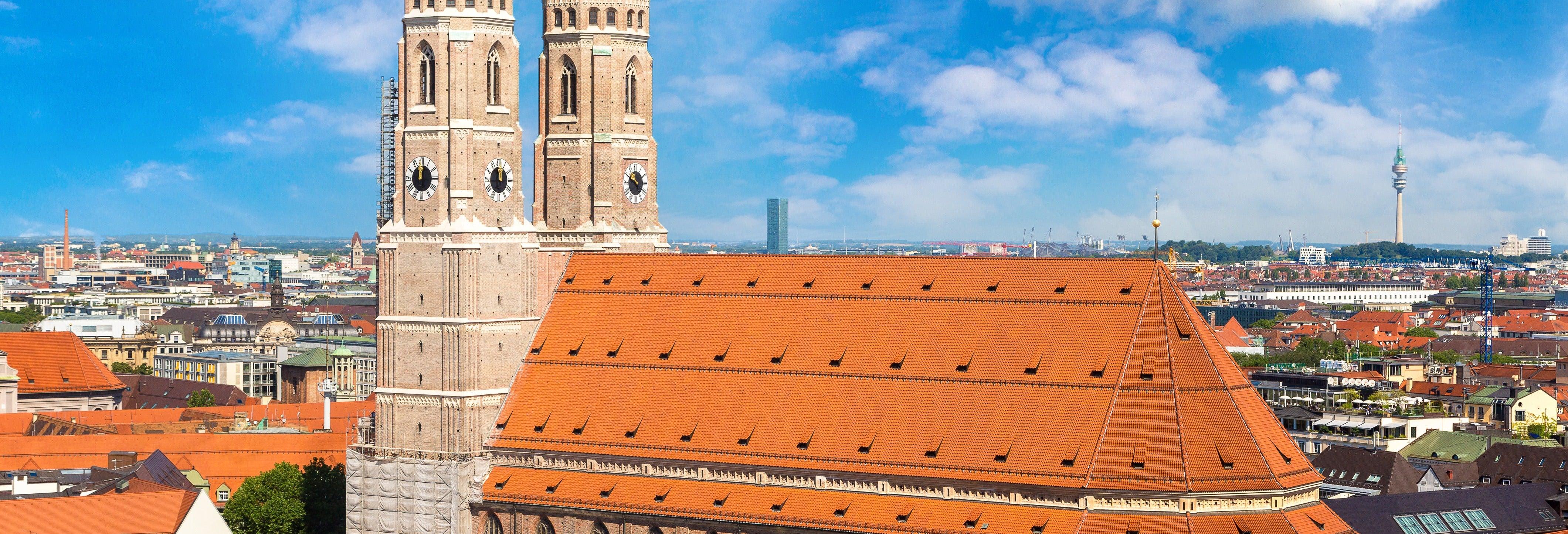 Tour privado por Múnich con guía en español