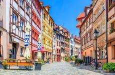 Tour por el Núremberg medieval