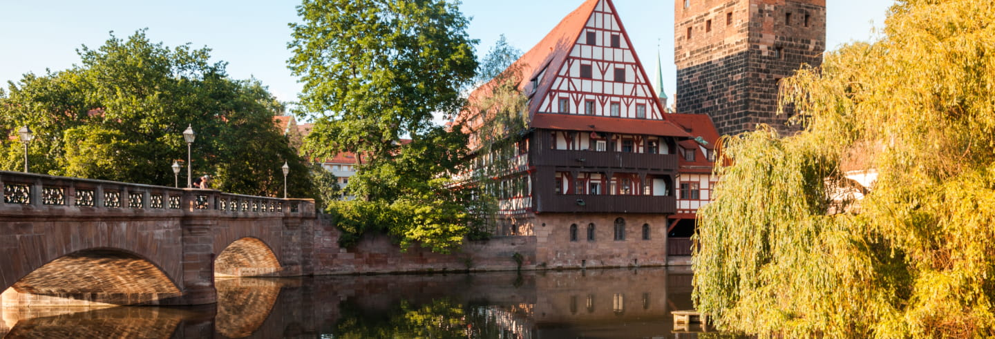 Nuremberg Private Tour